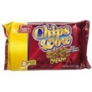 Liebers Chips Wow Chewy Chocolate Chip Cookies 400G