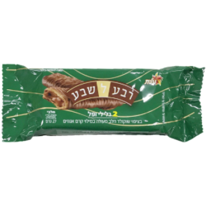 Elite Milk Chocolate Coated Wafer Reva Lasheva With Hazelnut Flavoured Cream 27G