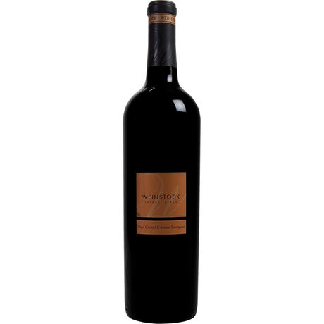 Weinstock Cellar Select Cabernet Sauvignon 750Ml