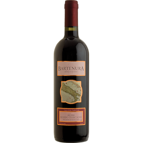 Bartenura Rosso Toscano Red Wine 750Ml