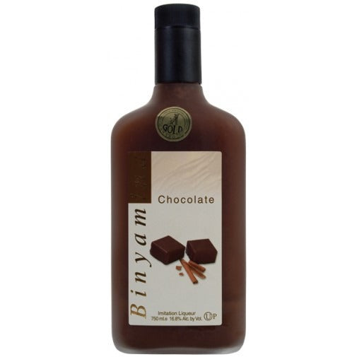 Binyamina Liquor Chocolate 700Ml