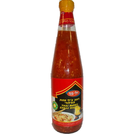Willi Food Thai Sweet Chilli Sauce 700Ml