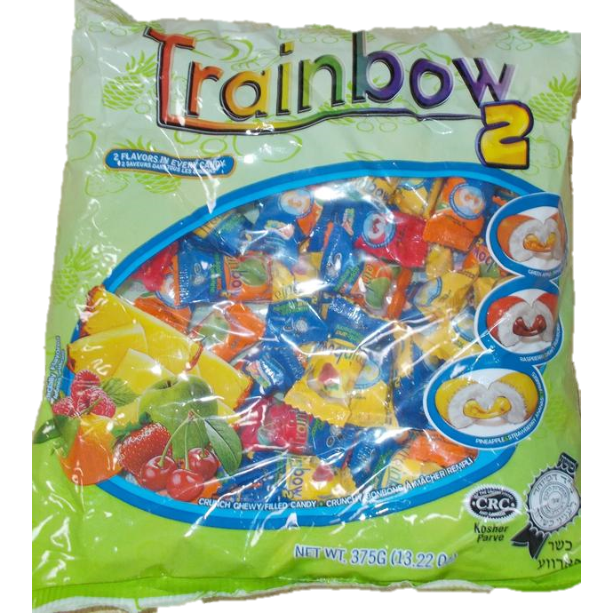 Oppenheimer Trainbow2 Candy 375G