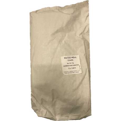 Sniders Matzah Meal Coarse 5Kg