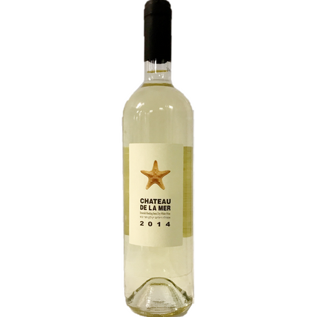 Zion Chateau De La Mer Emerald Riesling White Wine 750Ml
