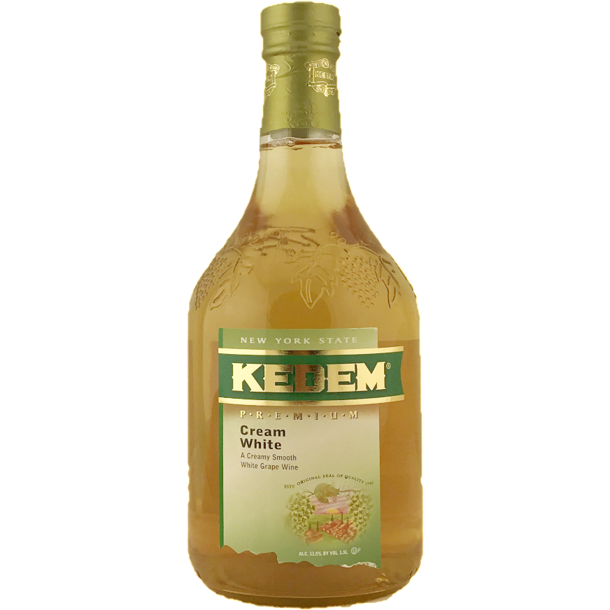 Kedem Cream White wine 1.5L