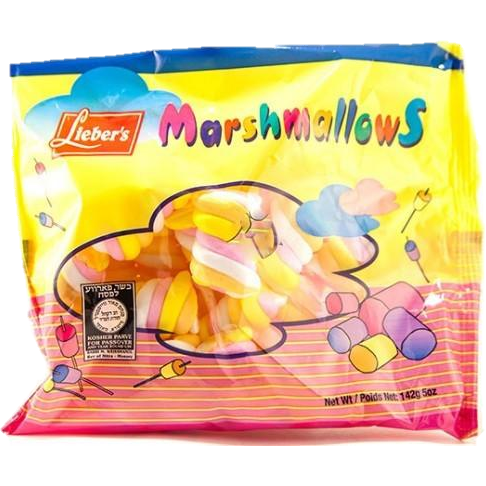 Liebers Marshmallows Klp 142G