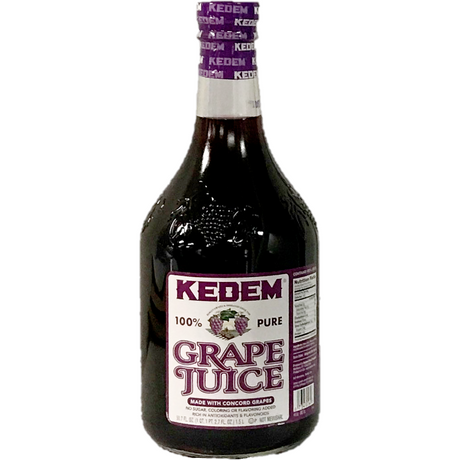 Kedem Concord Grape Juice 1.5L