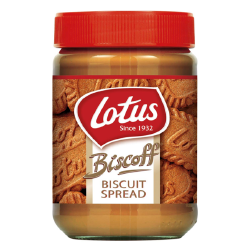 Lotus Biscuit Spread 400G