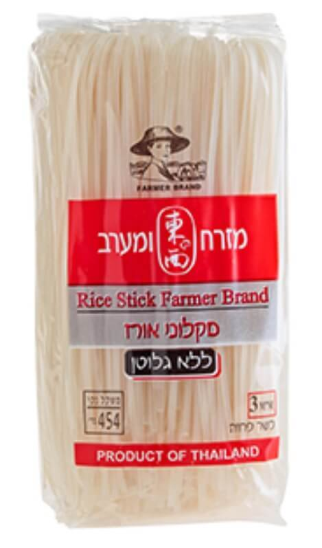 Rice Stick 3MM - 454G