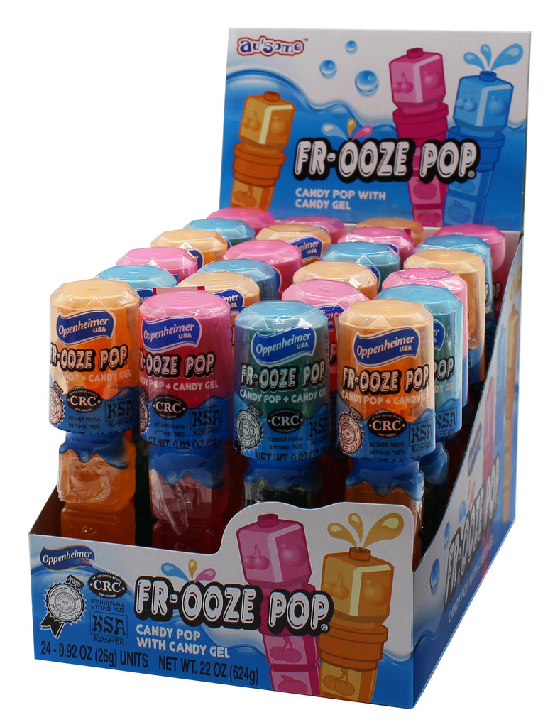 Frooze Lolly Pop 26G