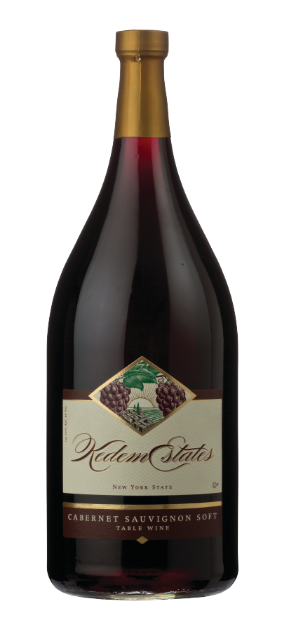 Kedem Estates Cab Sauv Soft 1.5L