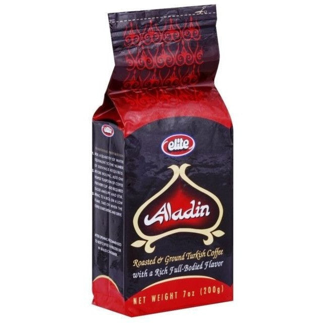 Elite Aladin Coffee 200G