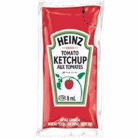 Heinz Ketchup Single Serve 1000 Portions