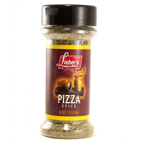Liebers Pizza Spice 50G