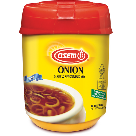 Osem Onion Soup Mix Klp 400G