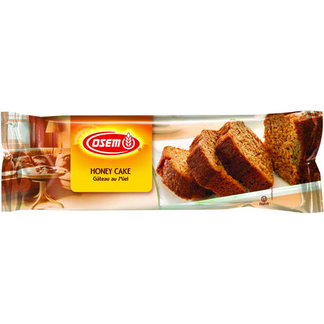 Osem Honey Cake 400G