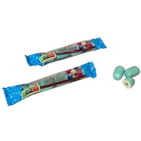 Zaza Mazel Tov Blue Candies 50 Pack 560G
