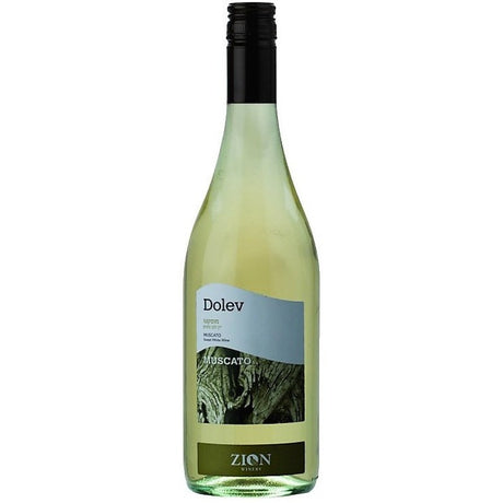 Zion Dolev Muscato White 750Ml