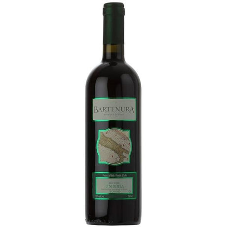 Bartenura Umbria Rosso Red Wine 750Ml