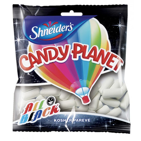 Candy Planet Liquorice Chalks 200G