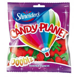 Candy Planet Cherries 150G