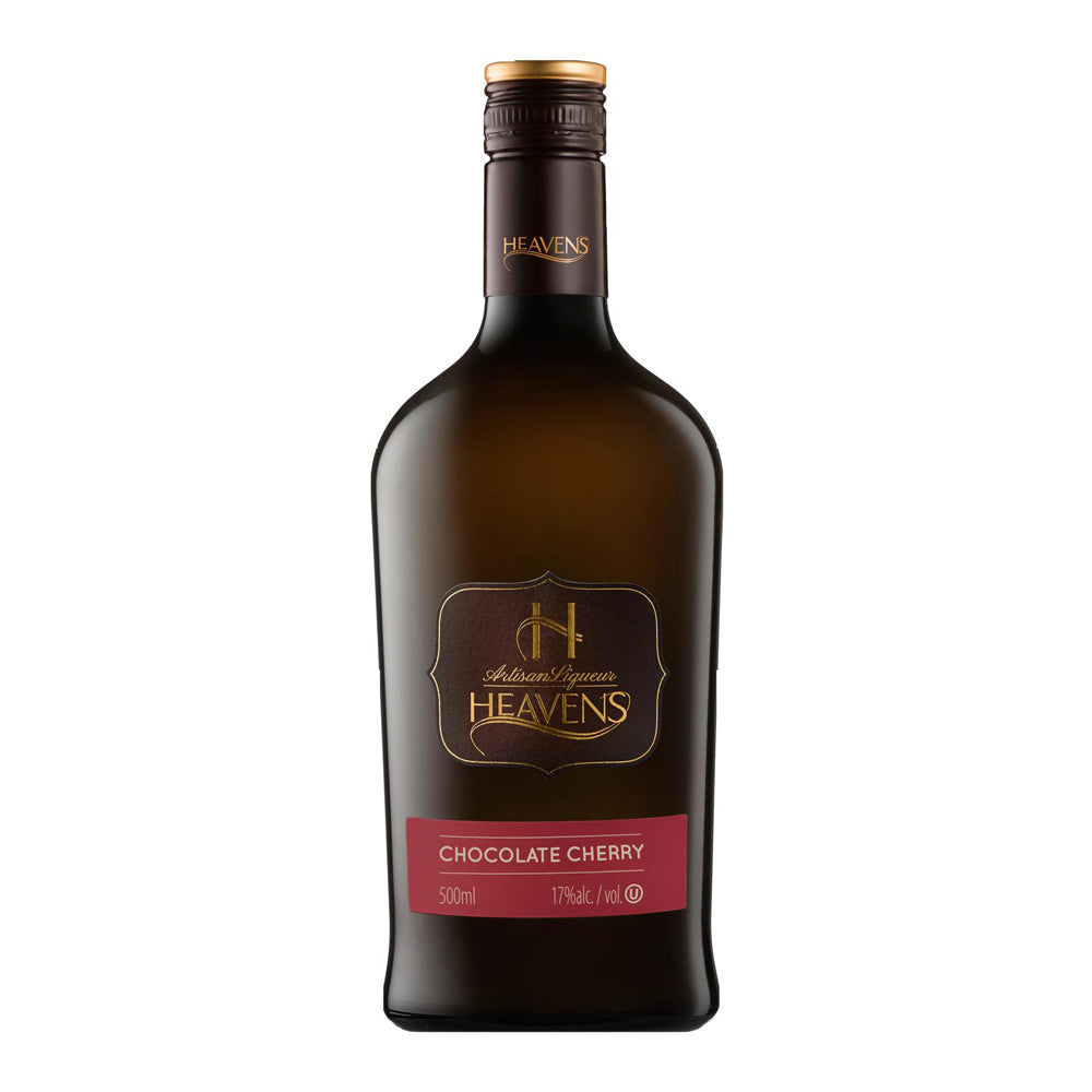 Heavens Liquor Chocolate Cherry 500Ml