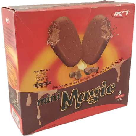 Rio Mini Magic Chocolate 8 Pack 360G