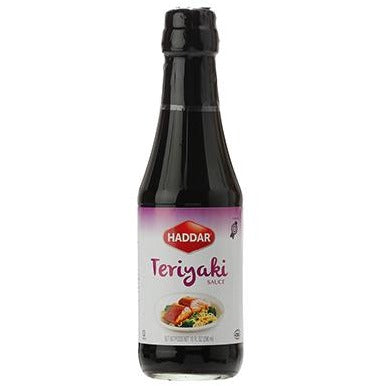 Haddar Teriyaki Sauce 296Ml