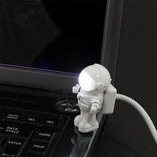 The LED Astronaut