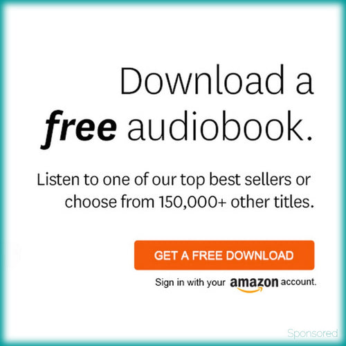 Download A Free Audiobook with TechUnder10!