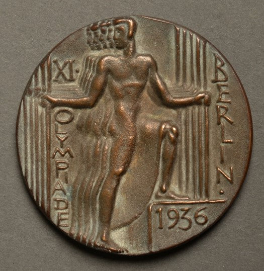 Olympic Memory Series 2/21 1936 Berlin