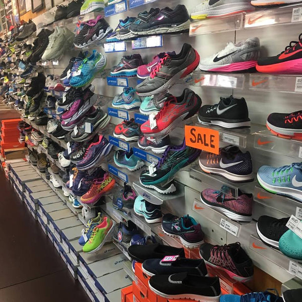 Running Shoes For All Sports - Runners