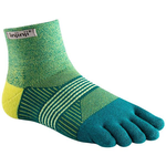 Womens Injinji Trail 2.0 Midweight Mini Crew