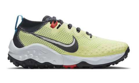 Womens Nike Wildhorse 7