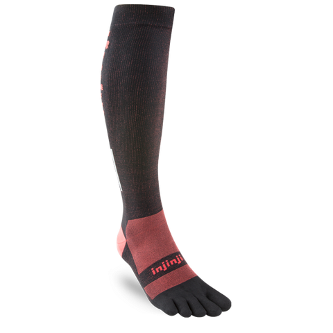 Mens Ultra Lightweight Compression Long Sock