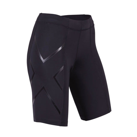 Womens 2XU Compression Shorts