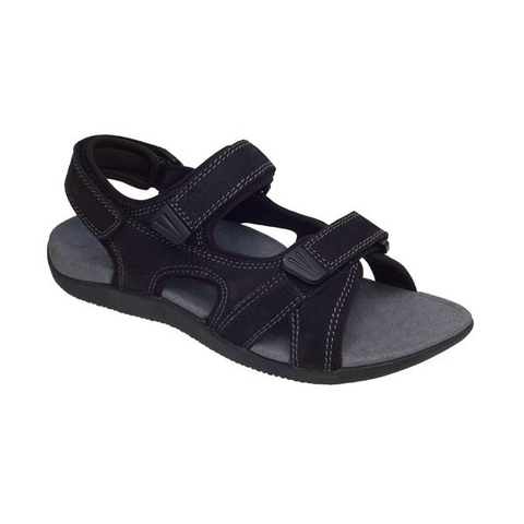Mens Orthaheel Bells Sandal