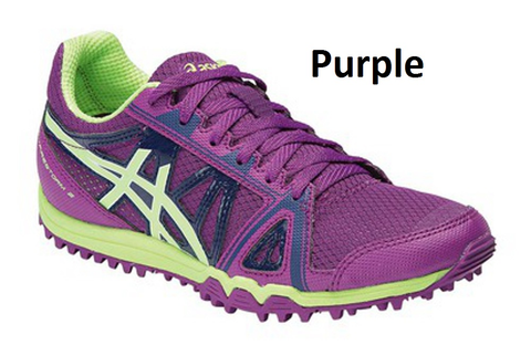 Girls Asics Firestorm 3