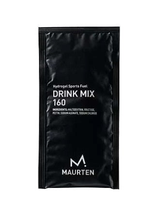 Maurten 160 Drink Mix Hydrogel Sports Fuel
