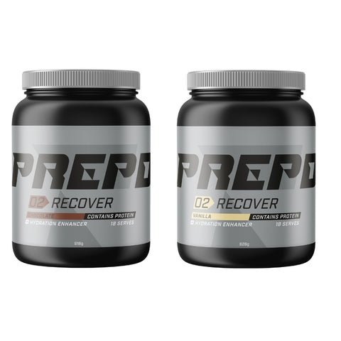 PREPD Recover Powder Tub