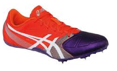 Womens Asics Hyper Rocket Girl SP 6