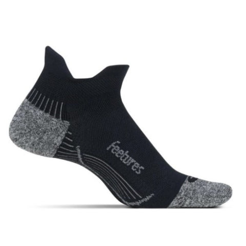 Feetures! Plantar Fasciitis Compression Sock No-Show