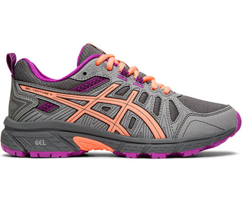 Girls Asics Venture 7 GS
