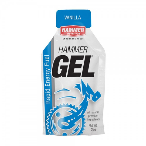 Hammer Gel Single