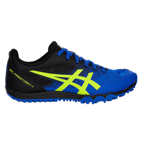 Boys Asics Firestorm 4