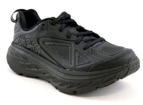 Mens Hoka Bondi 5 LTR Wide