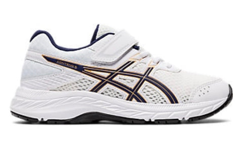 Boys Asics Contend 6 PS