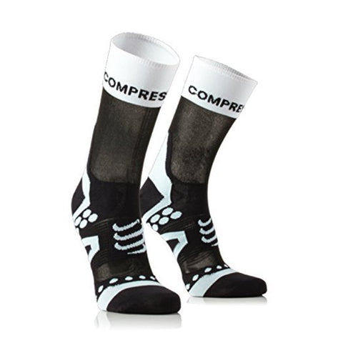 Compressport Pro Racing Ultra light Bike Sock