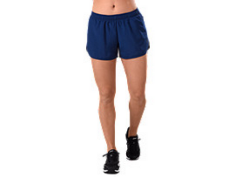 Womens Asics Shorts 3.5in